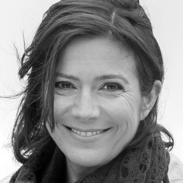 Claudia Scarpatetti