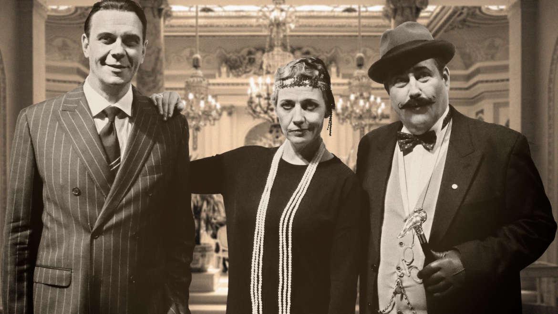 Die Fälle des Hercule Poirot