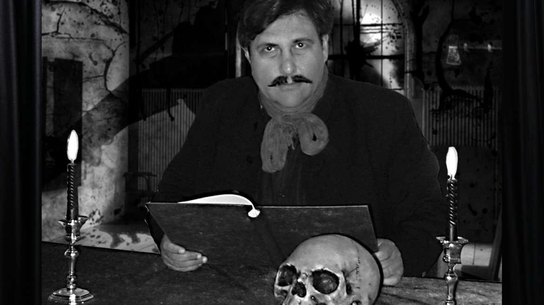 E.A. Poe – Geschichten des Grauens
